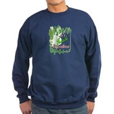 #1 IRISH GRANDMA Sweatshirt