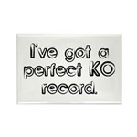 Funny Anesthesiologist Rectangle Magnet (100 pack)