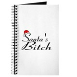 Santa's Bitch Journal
