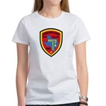 Denton Dispatcher Women's T-Shirt
