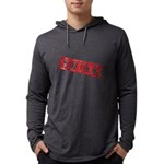 Denton Dispatcher Women's Raglan Hoodie