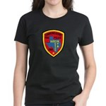 Denton Dispatcher Women's Dark T-Shirt