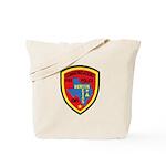 Denton Dispatcher Tote Bag