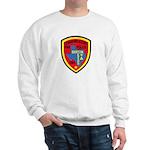 Denton Dispatcher Sweatshirt
