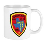 Denton Dispatcher Mug