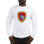 Denton Dispatcher Long Sleeve T-Shirt