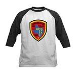 Denton Dispatcher Kids Baseball Jersey