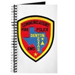 Denton Dispatcher Journal