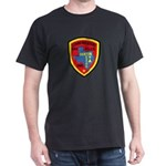 Denton Dispatcher Dark T-Shirt