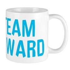 Team Edward (Light Blue) Mug