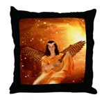 Angel #209 : Throw Pillow