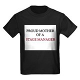 Proud Mother Of A STAGE MANAGER T
