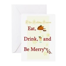 """""""Then See Me"""" Greeting Cards (Pk of 20)"""