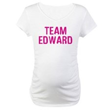 Team Edward (Dark Pink) Shirt