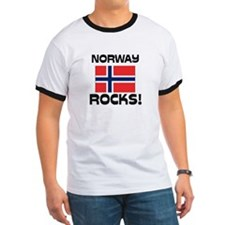 Norway Rocks! T