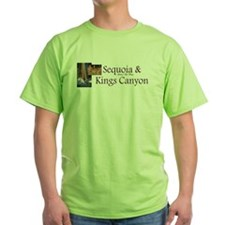 ABH Sequoia T-Shirt