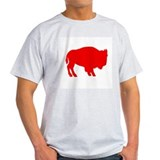 Red Buffalo T-Shirt