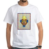 Stained Glass Virgin Shirt