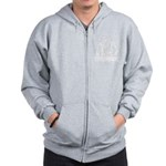New Hampshire Hoodie (dark)