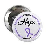 "PancreaticCancerHope 2.25"" Button (10 pack)"