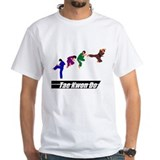 Jump Back Kick Shirt