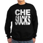 Che Sucks Sweatshirt (dark)