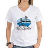 Cute Ship logo Shirt