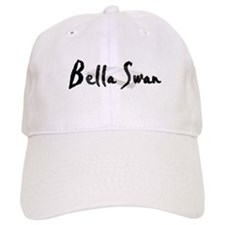 Bella Quotes Baseball Cap
