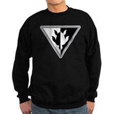 Triangle Turtle Sweatshirt (dark)