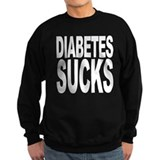 Diabetes Sucks Sweatshirt