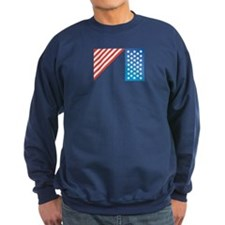 AMC Flag Sweatshirt