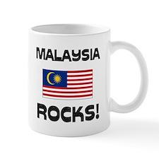 Malaysia Rocks! Mug