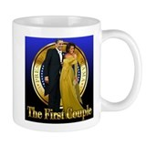Inaugural Ball Small Mug