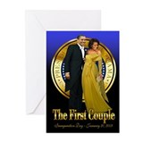 Inaugural Ball Greeting Cards (Pk of 10)