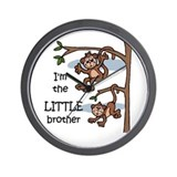 Little Brother Wall Clock