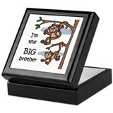 Big Brother Keepsake Box