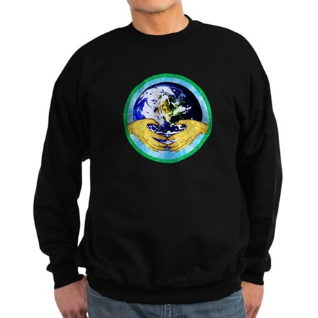 Precious Earth Sweatshirt (dark)