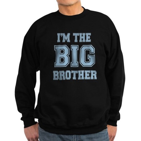 Big Brother Sweatshirt (dark)