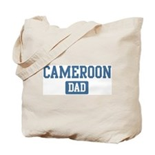 Cameroon dad Tote Bag