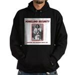 Homeland Security Geronimo Hoodie (dark)