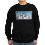 Connecticut NDN Sweatshirt (dark)