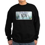 Virginia NDN Pride Sweatshirt (dark)