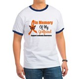 Leukemia In Memory Girlfriend T