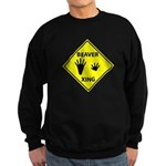 Beaver Crossing Sweatshirt (dark)