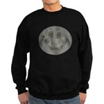 Real Cat Track Sweatshirt (dark)