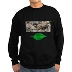 Baby Fence Lizard Sweatshirt (dark)