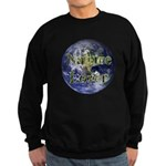 Nature Lover Earth Sweatshirt (dark)