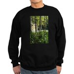 Eel River at Ravencliff Sweatshirt (dark)