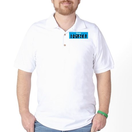 iBhangra Golf Shirt