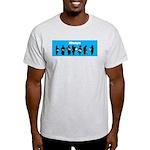 iBhangra Light T-Shirt
